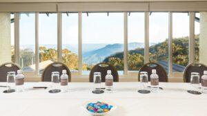 Fairmont Blue Mountains Conference Facilities