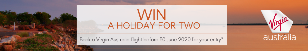 Win a holiday for two
