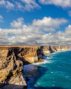 APT Uncover Maralinga and The Eyre Peninsula